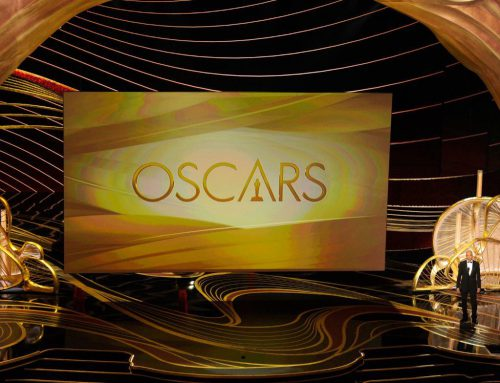 A Review Of The Oscars 2019