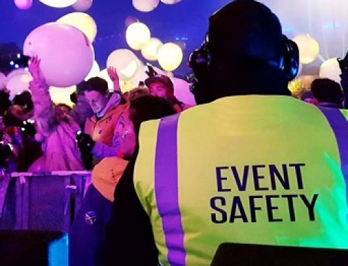 Outdoor Events – Safety First!